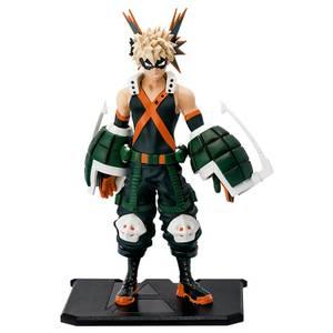 Abysse Corp My Hero Academia Katsuki Bakugo Figure