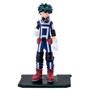 Abysse Corp My Hero Academia Izuku Midoriya Figure