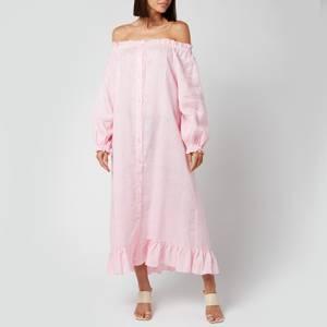 Sleeper Women's Loungewear Dress - Pink