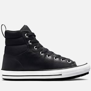 Converse Men's Chuck Taylor All Star Cold Fusion Berkshire Boots - Black/White/Black