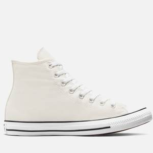 Converse Chuck Taylor All Star Hi-Top Trainers - Pale Putty