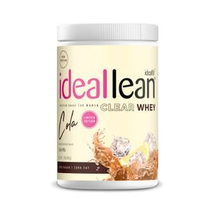 IdealFit - Cola Clear Whey - 20 Servings