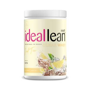 IdealFit - Iced Tea Clear Whey - 20 Servings