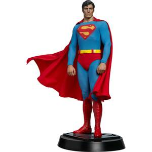 Sideshow DC Comics Superman: The Movie Premium Format Figure 20.5 inches