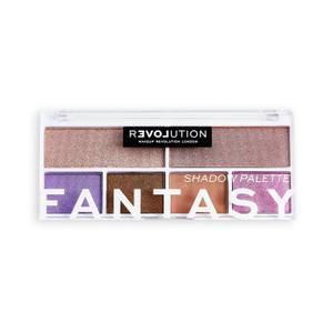 Relove Colour Play Fantasy Shadow Palette