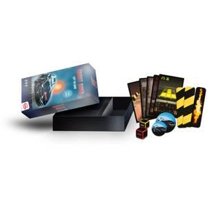 Knight Rider - Retro-Kartenspiel