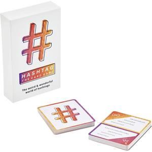 Hashtag das Kartenspiel