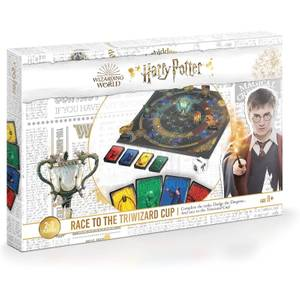 Harry Potter Das Trimagische Turnier Kartenspiel