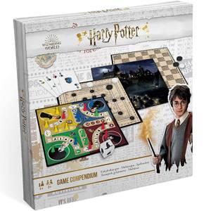 Harry Potter Spielesammlung
