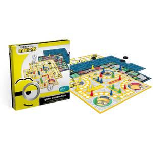 Minions 2 Spielesammlung