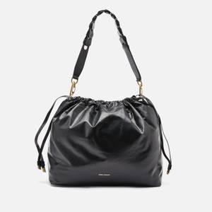 Isabel Marant Women's Baggara Shoulder Bag - Black