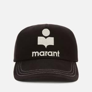 Isabel Marant Women's Tyron Cap - Black