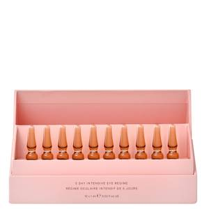 MZ Skin Brightening and Hydrating Eye Ampoules 10 x 1ml