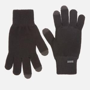 BOSS Casual Men's Gritzos Gloves - Black