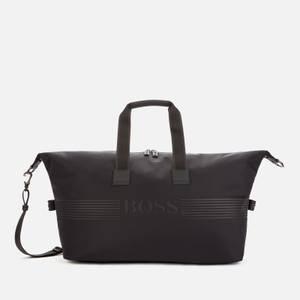 BOSS Men's Pixel Holdall Bag - Black