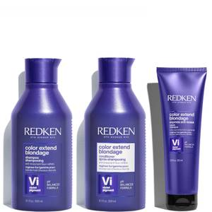 Redken Colour Extend Blondage Set