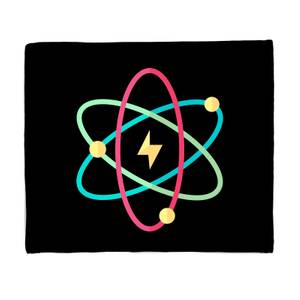 Atom Fleece Blanket