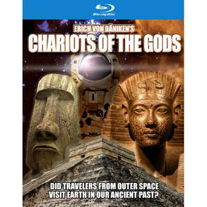 Chariots Of The Gods: 50th Anniversary