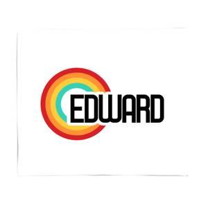 Edward Fleece Blanket