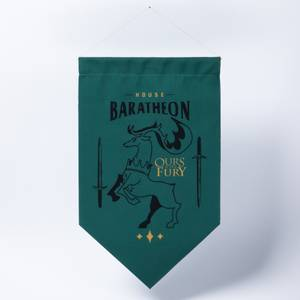 Game of Thrones House Baratheon Wall Flag