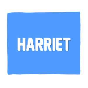 Embossed Harriet Bed Throw