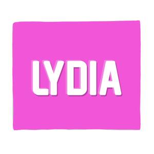 Embossed Lydia Bed Throw