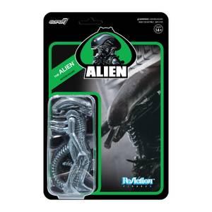 Super7 Alien ReAction Figure - The Alien