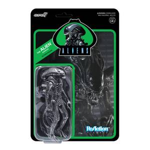Super7 Aliens ReAction - Figura guerrero