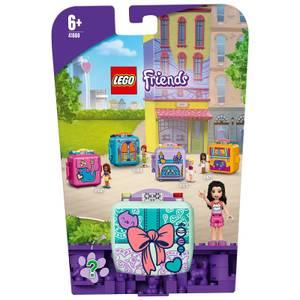 LEGO Friends Emma's Fashion Cube Toy (41668)