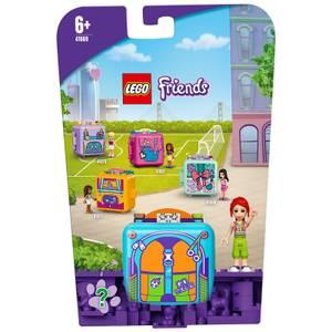 LEGO Friends Mia's Soccer Cube Toy (41669)