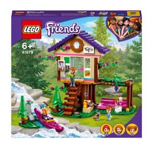 LEGO Friends La maison dans la forêt (41679)