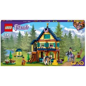 LEGO Friends Le centre équestre de la forêt (41683)