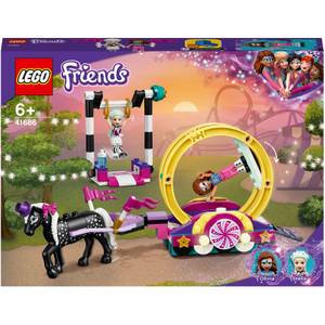 LEGO Friends Magical Acrobatics Toy (41686)