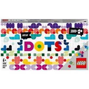 LEGO Dots Lots d'extra DOTS (41935)