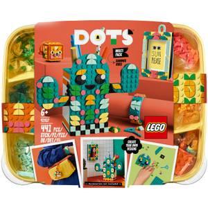 LEGO Dots Multi-pack ambiance estivale (41937)