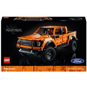 LEGO Technic : Ford® F-150 Raptor (42126)
