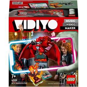 LEGO VIDIYO™ Metal Dragon BeatBox (43109)