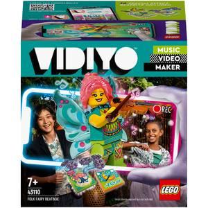 LEGO® VIDIYO™ Folk Fairy BeatBox (43110)