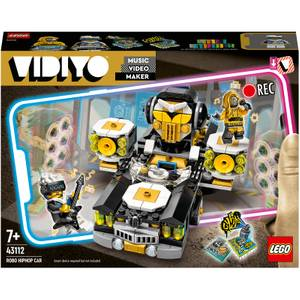 LEGO® VIDIYO™ Robo HipHop Car (43112)