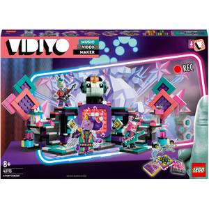 LEGO® VIDIYO™ K-Pawp Concert (43113)