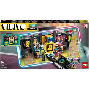 LEGO® VIDIYO™ The Boombox (43115)