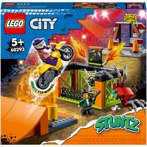 LEGO City Stunt Park Toy (60293)