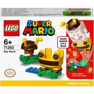 LEGO Super Mario Bee Mario Power-Up Pack Toy Costume (71393)