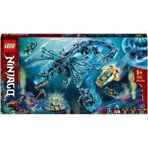 LEGO Ninjago Le dragon d'eau (71754)
