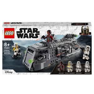 LEGO Star Wars: Imperial Armoured Marauder Building Set (75311)