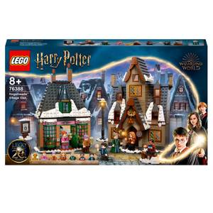 LEGO Harry Potter Visite du village de Pré-au-Lard (76388)