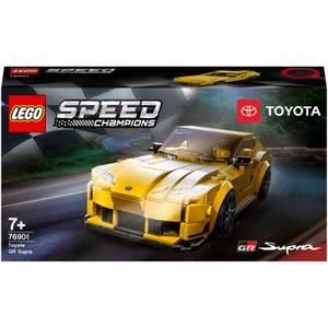 LEGO Speed Champions Toyota GP Supra Toy (76901)