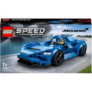 LEGO Speed Champions McLaren Elva Toy (76902)