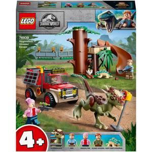 LEGO Jurassic World: Stygimoloch Dinosaur Escape Toy (76939)
