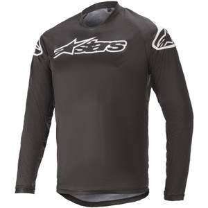 Alpinestars Racer V2 Long Sleeve MTB Jersey